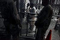 - Guantanamo-fanger var drillet i anti-avhørsteknikker