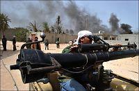 - Over 30 personer drept i Misrata