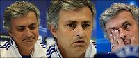 Mourinho i storform - langet ut mot Guardiola