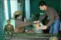 Gaddafi gir seg ikke