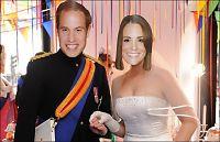 Tror på romantiske blonder til Kate