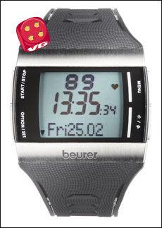 Beurer PM62 Foto: ICRT/Forbrukerrådet