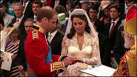 William til Kate i kirken: «You are beautiful»