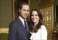 Her er hertugen og hertuginnen av Cambridge