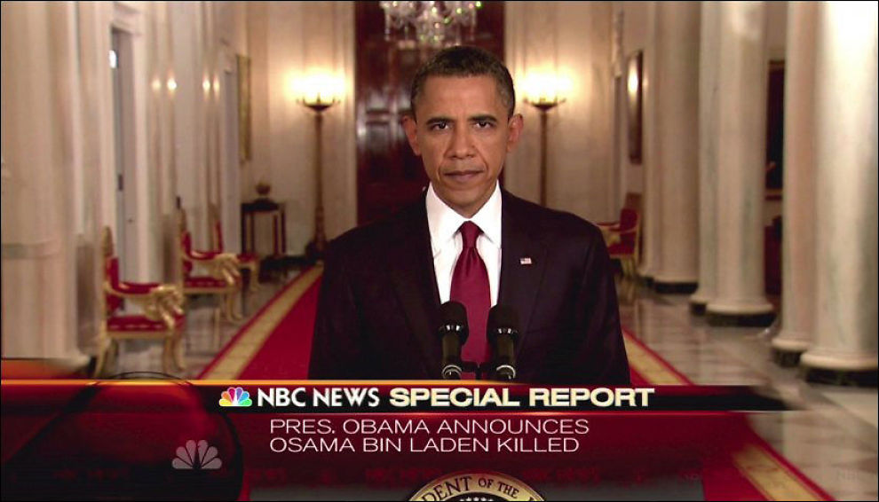 Barack obama bin laden speech essay Obama Bin Laden Speech