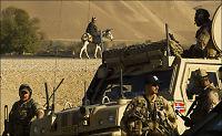 - Får ingen konsekvenser for norske soldater i Afghanistan