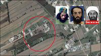 Abbottabad var arnested for al-Qaida
