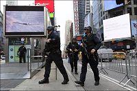 Bombefrykt i New York: 62 mistenkelige pakker på én dag