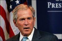 Bush takker nei til invitasjon til Ground Zero
