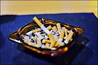 Vil ha 20-årsgrense for å kjøpe tobakk