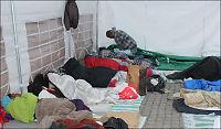 Norge håper på avtale med Etiopia om retur av asylsøkere