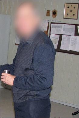NEKTER STRAFFSKYLD: En uføretrygdet 63-åring er siktet for drapsforsøk. Foto: PRIVAT