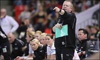 Larvik-trener til sykehus etter barkrangel