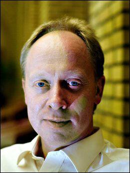 IKKE IMPONERT: Frps forsvarspolitiske talsmann Jan Arild Ellingsen. Foto: Gøran Bohlin