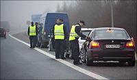 Danmark: - Det blir ikke passkontroll