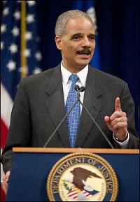 USAs justisminister: - Bin Laden ble ikke henrettet