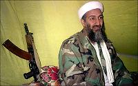 USA har sikret seg bin Ladens notisbok