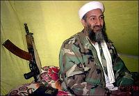 Bin Ladens enker avhørt av USA