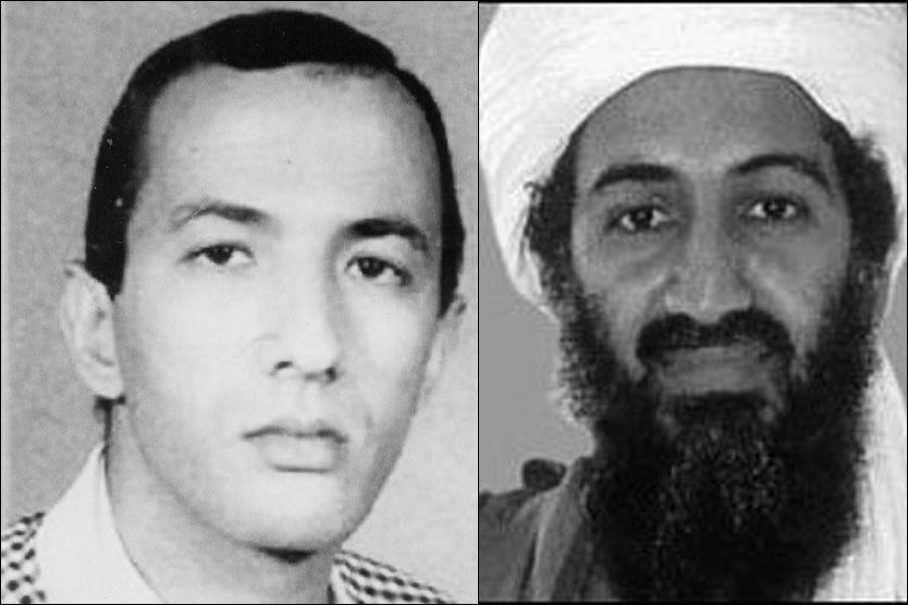 TAR OVER: Egyptiske Saif al-Adel er utpekt som midlertidig leder for terrorgruppen etter Osama bin Ladens død. Foto:AP /FBI