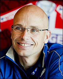 UFORSTÅENDE TIL ANKLAGENE I FJOR: Steffen Kjærgaard syklet Tour de France for Armstrong i 2000 og 2001. Foto: Scanpix