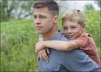 Gullpalmen til Brad Pitt-film