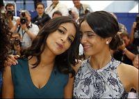 Jubel og buing for sex-streik-film i Cannes
