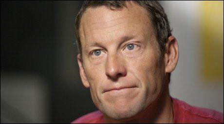 BESKLYDES: Lance Armstrong, her i et TV-intervju i februar, opplever nye beskyldninger. Foto: Ap