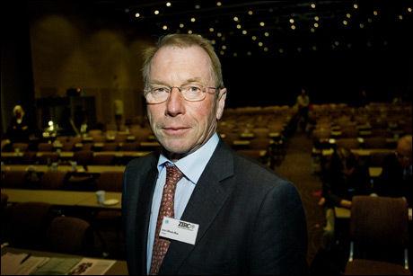 INVESTOR: Jens Ulltveit-Moe mener nordmenn for lenge har hatt romantiske drømmer om innvandring. Foto: Scanpix