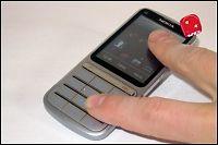 Test av Nokia C3-01