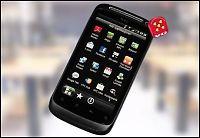 Test av HTC Desire S