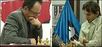 Sjakk-kvalik sammeliknes med 0-0-kamper i fotball-VM