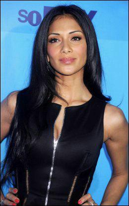 PÅ SKJERMEN: Popstjernen Nicole Scherzinger tar over jobben som «X Factor»-dommer i USA.