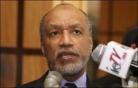 Bin Hammam trekker seg som FIFA-kandidat