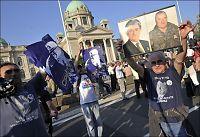 Mladic og Karadzic kan få felles rettssak