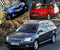 Bruktbilkjøpernes «bibel» - sjekk feil på alle bilmodeller