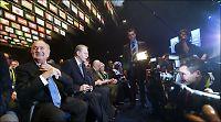 Store sponsorer legger press på Blatter