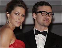 Timberlake hyller eksen