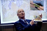 Thorvald Stoltenberg og Kofi Annan vil legalisere narkotika