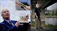 Rusmisbrukerforeninger: Norge, se til Sverige!
