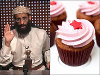 Byttet ut al-Qaidas bombeoppskrift med kakeoppskrift