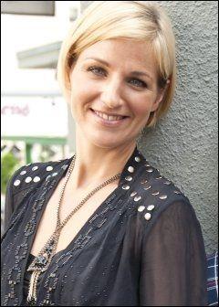 KRITISK PROGRAMLEDER: Guri Solberg. Foto: TV 2
