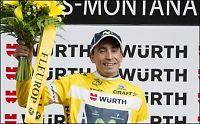Soler snappet den gule trøya fra Cancellara