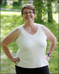 Bente Flaat (36), Ski