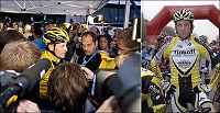 - Armstrong-krangel rapportert til myndighetene