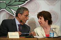 Verdenssamfunnet vil ha politisk løsning i Libya