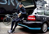 Siste Tour de France-sjanse for Kurt Asle Arvesen