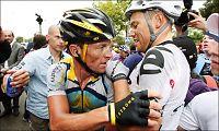 Hushovd stoler fortsatt på Armstrong
