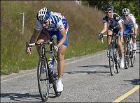 Gull- og sølvvinner i sykkel-NM for damer er 93 år til sammen