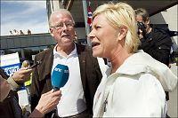 Frp krever ordføreren i Oslo
