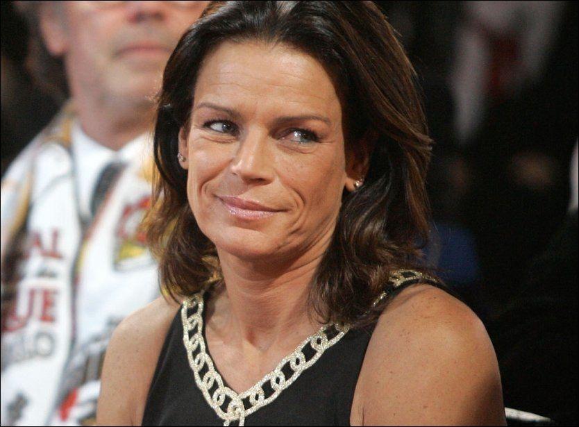 Skandaleprinsessens tøffe liv - Monaco - VG